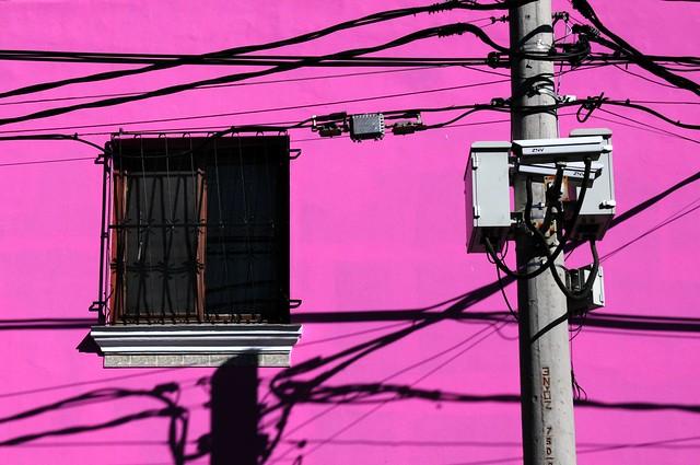 pink & chaos (la rioja, argentina)
