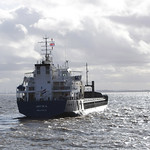 25. Veebruar 2020 - 12:57 - Heading for the Manchester ship canal