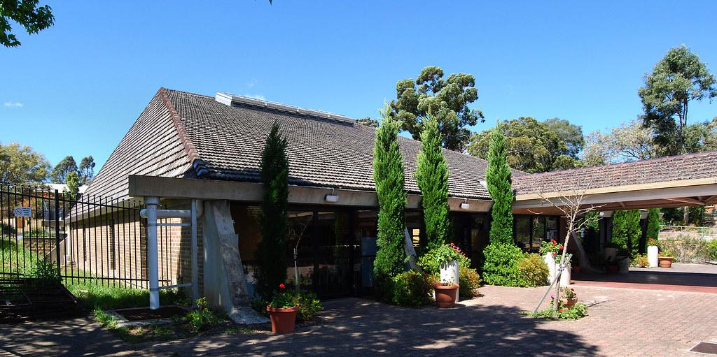 Holy Family Parish, Emerton, Sydney, NSW.