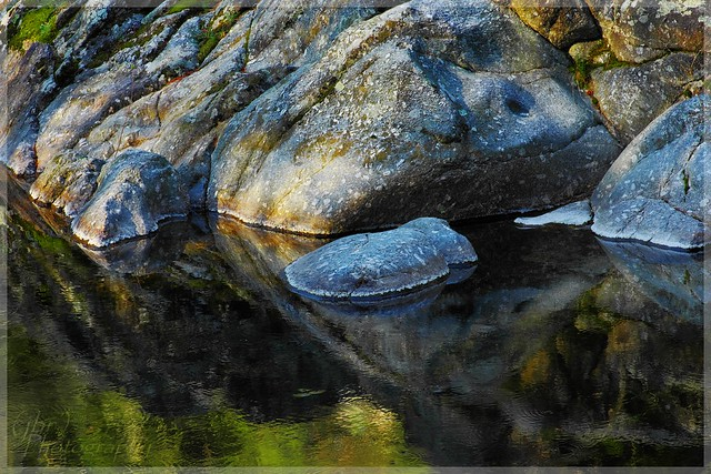 Riverside Granite