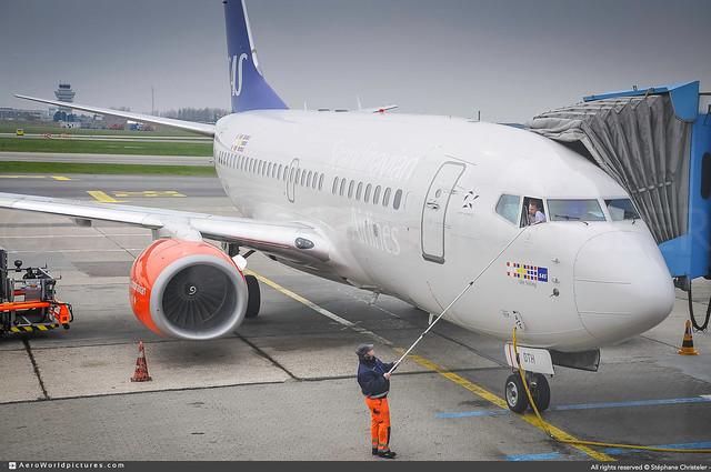 CPH.2012   #SAS #Scandinavian.Airlines #SK #Boeing #B737-683 #SE-DTH #Vile.Viking #awp