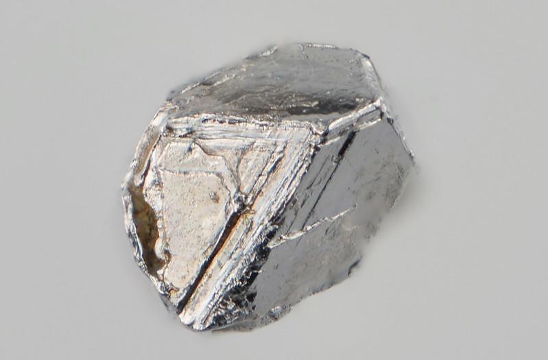 ルテニイリドスミン / Rutheniridosmine