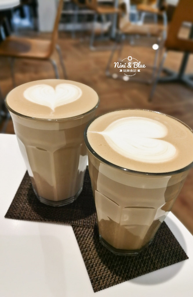 The Factory Mojocoffee台中精誠商圈咖啡甜點 菜單18