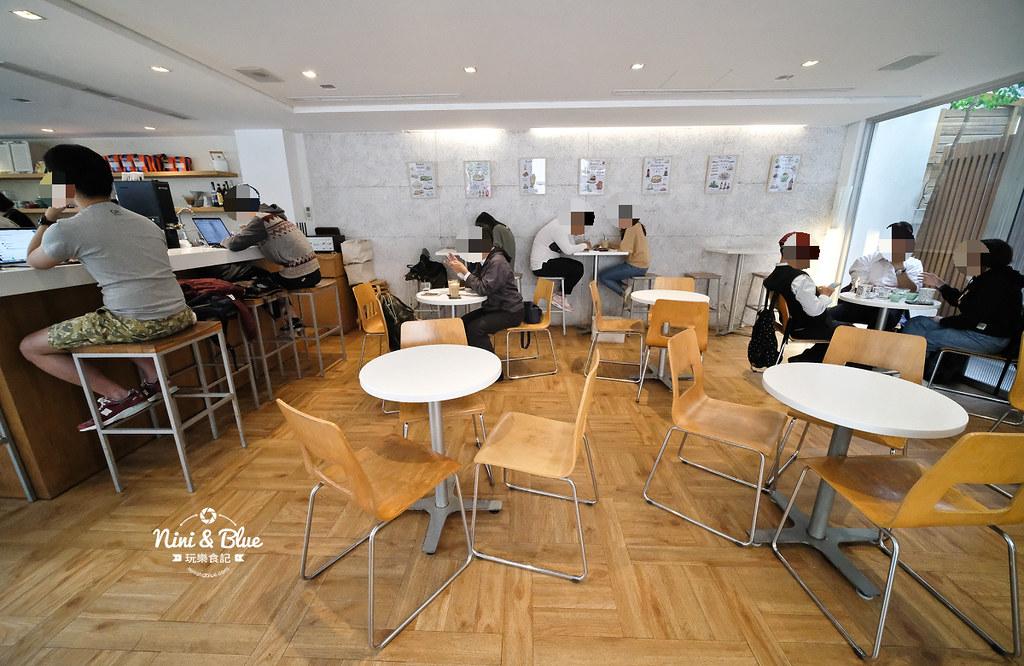 The Factory Mojocoffee台中精誠商圈咖啡甜點 菜單06