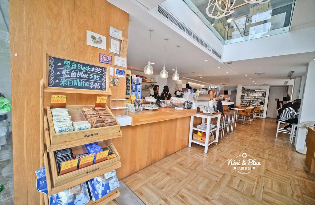 The Factory Mojocoffee台中精誠商圈咖啡甜點 菜單04