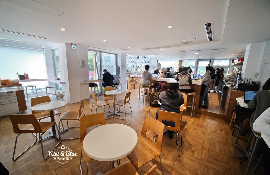 The Factory Mojocoffee台中精誠商圈咖啡甜點 菜單02