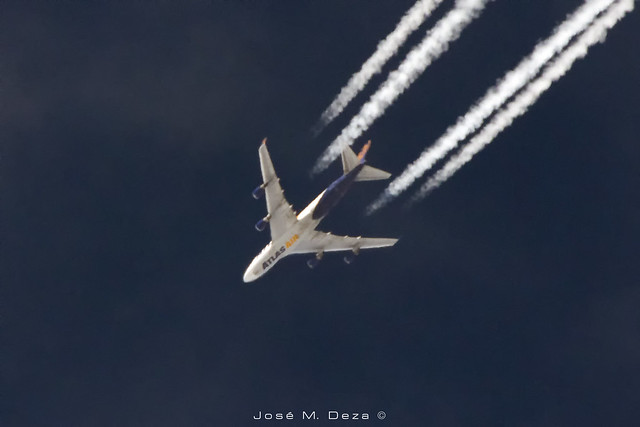 Atlas Air B747-848EF N419MC