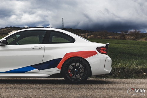 BMW M2 Competition - 8000vueltas-61