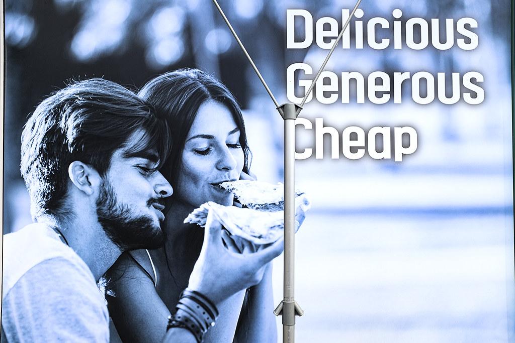 Delicious Generous Cheap--Miryang