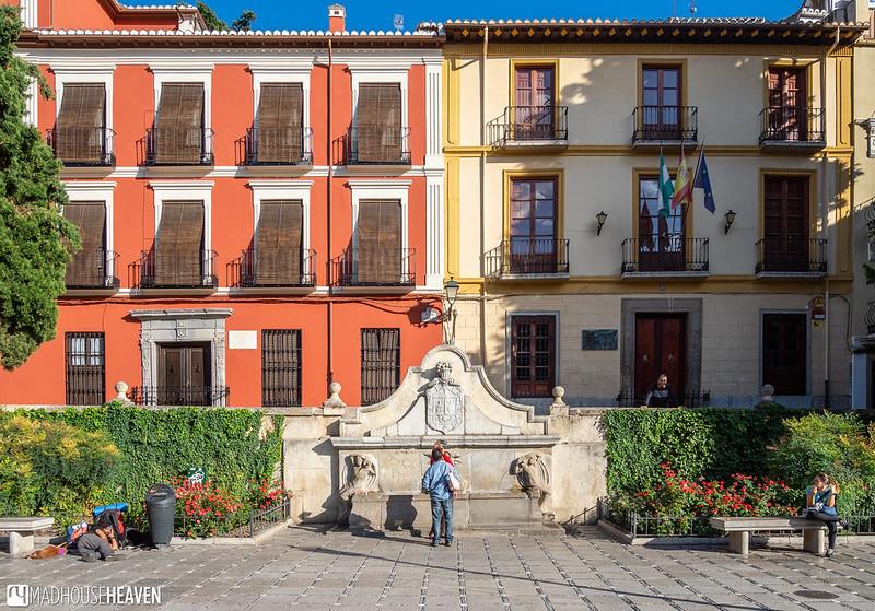 Spain - 2729