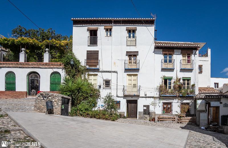 Spain - 2552