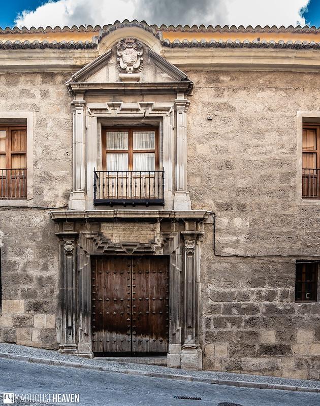 Spain - 2541