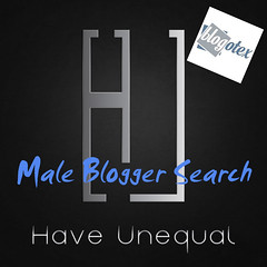 HU Male Blogger Search