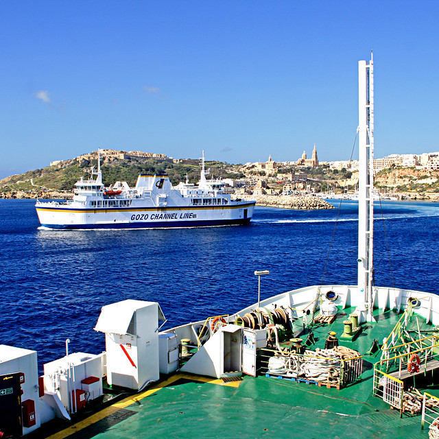Għajnsielem, Mġarr, Gozo, Malta