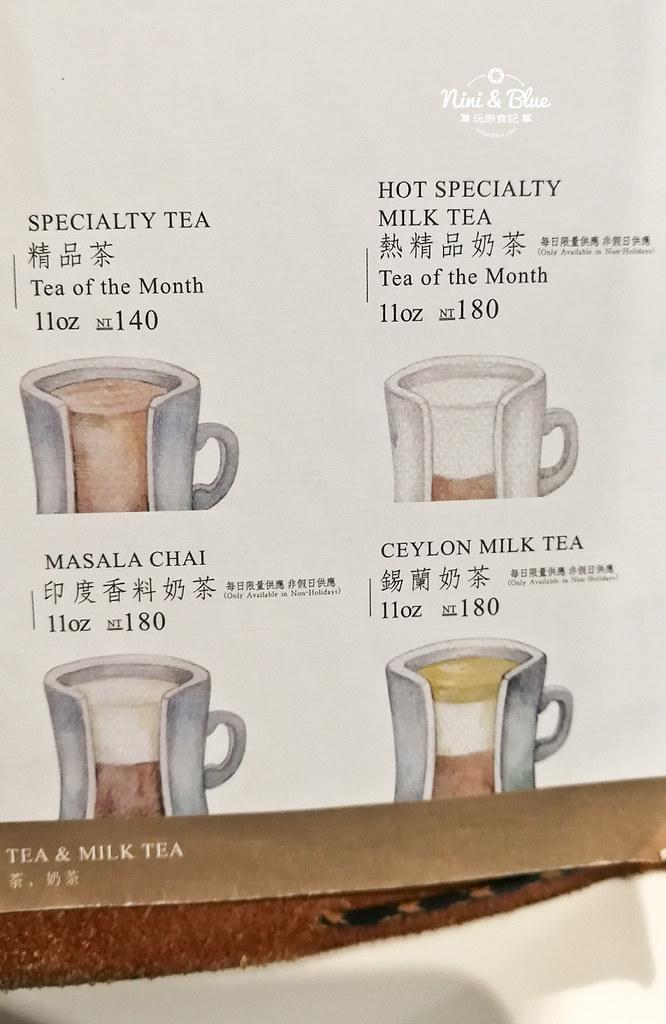 The Factory Mojocoffee台中精誠商圈咖啡甜點 菜單12