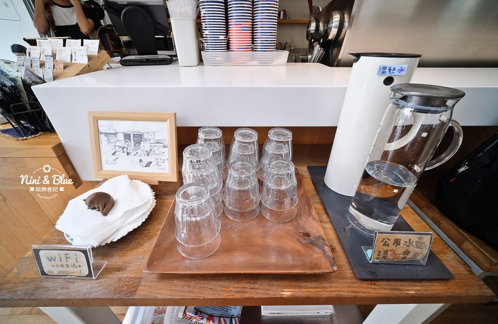 The Factory Mojocoffee台中精誠商圈咖啡甜點 菜單05