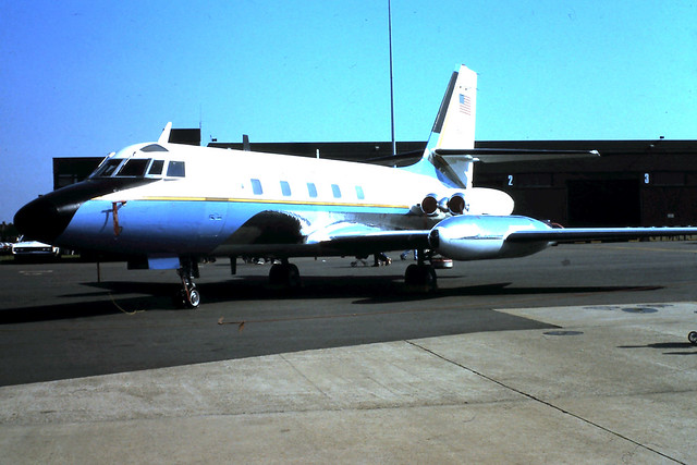 B3316E EGUN 29May82 61-2491 VC-140B