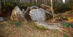 Dolmen Pedra da Lebre, Vimianzo