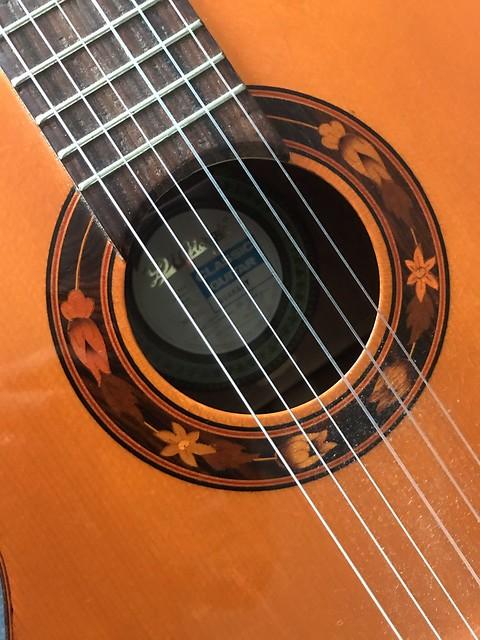 Confinement donc musique :)