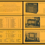 Wed, 1937-03-31 11:50 - 7648 PR Radio Lorenz 1937-1938. J. Herzl Zagreb Martićeva ul. 13. Telefon 37-94