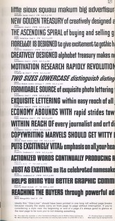 Photo-Lettering's One Line Manual of Styles, page 121