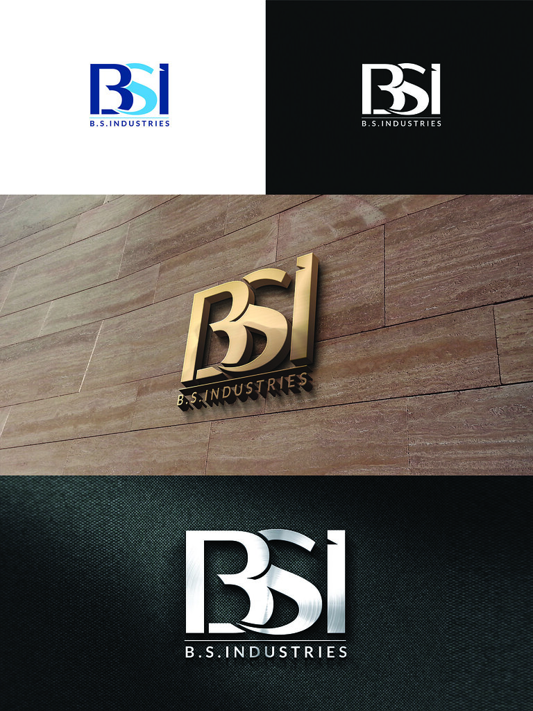 Logo Design & Logo Maker