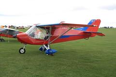 79-II F-JXEZ Raj Hamsa X Air [1152] Sywell 010919