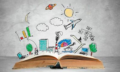 Libro-con-dibujos