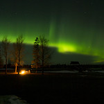 30. Märts 2020 - 22:57 - Birds Hill Provincial Park - Winnipeg, MB, Canada.