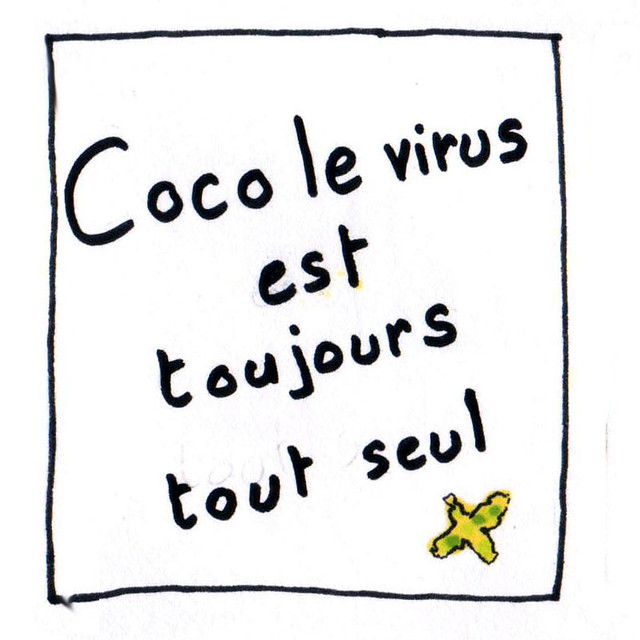 Coco le virus : épisode 2