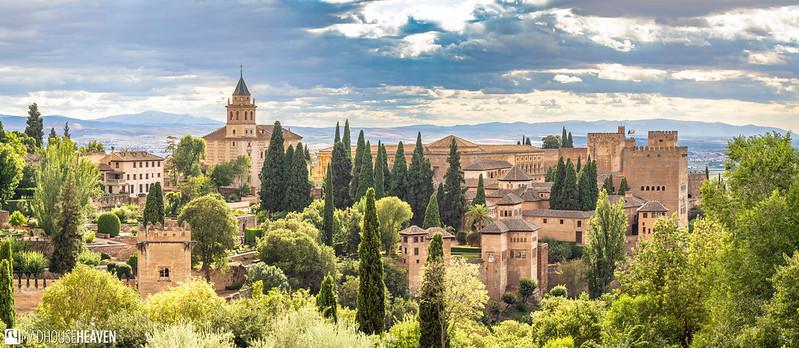 Spain - 3108-Pano