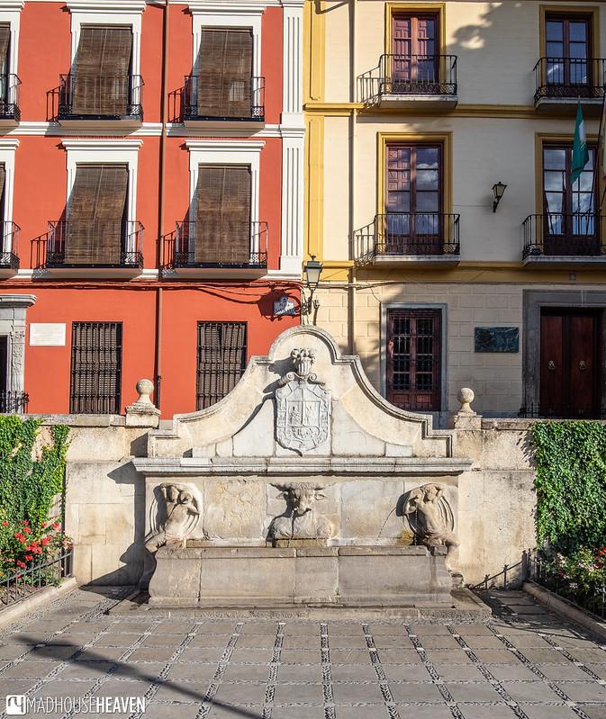 Spain - 2732