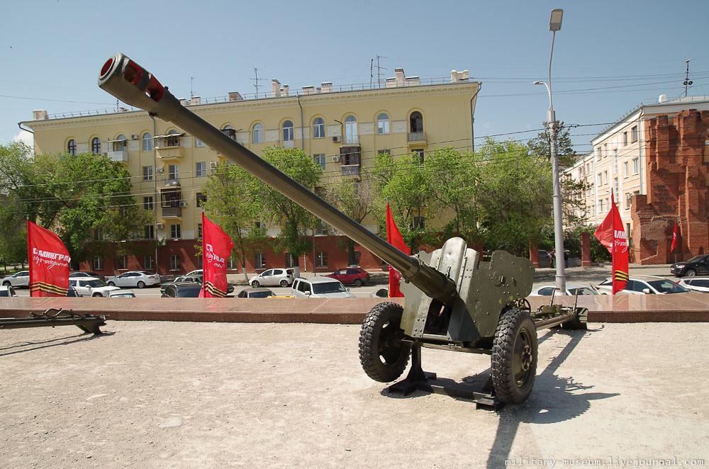 Музей-панорама Сталинградская битва-168