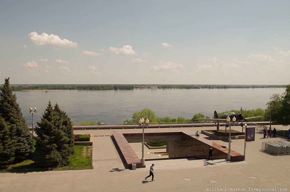 Музей-панорама Сталинградская битва-157