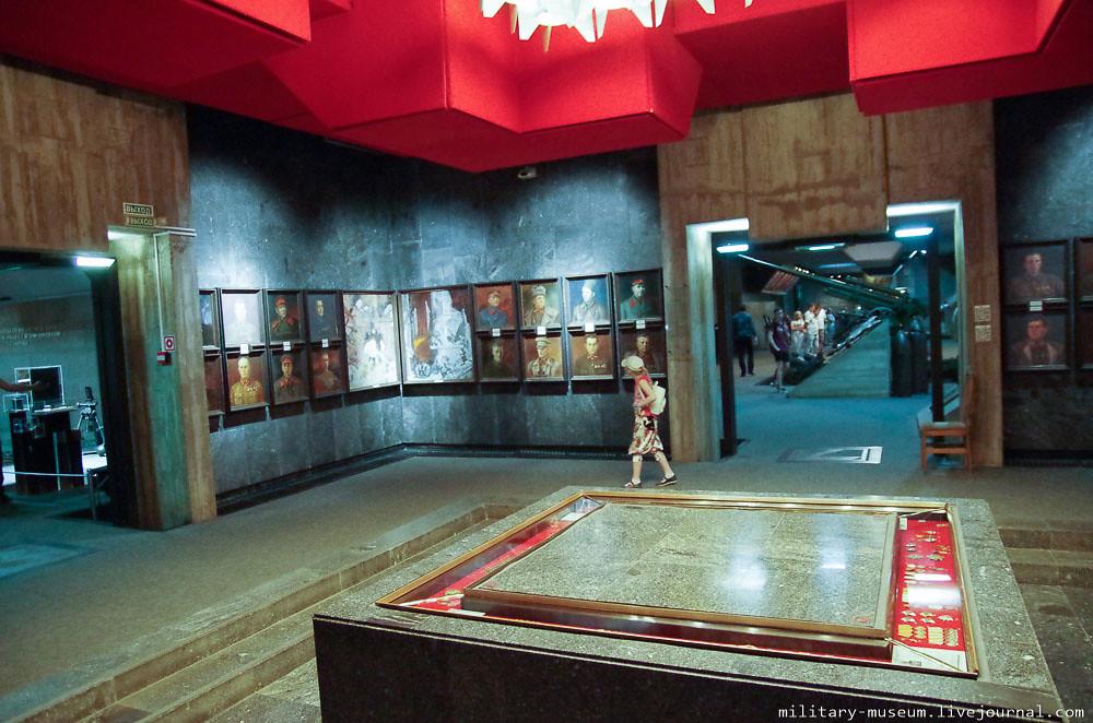 Музей-панорама Сталинградская битва-79