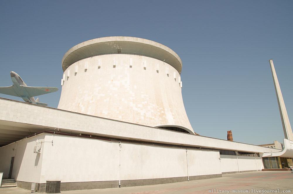 Музей-панорама Сталинградская битва-5