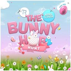 The Bunny Hop Hunt 2