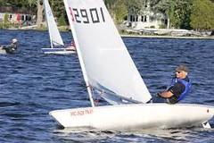 Lansing Sailing Club Prepares for Season Amid COVID-19