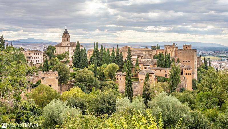 Spain - 3099