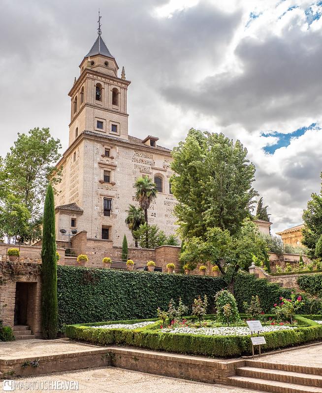 Spain - 3002