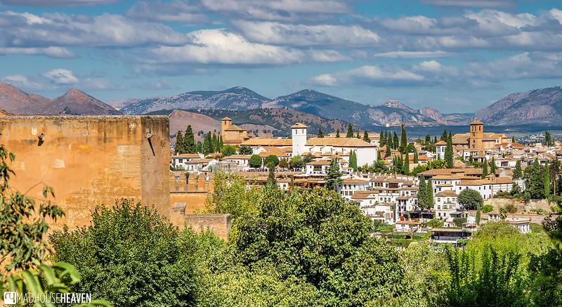 Spain - 2787