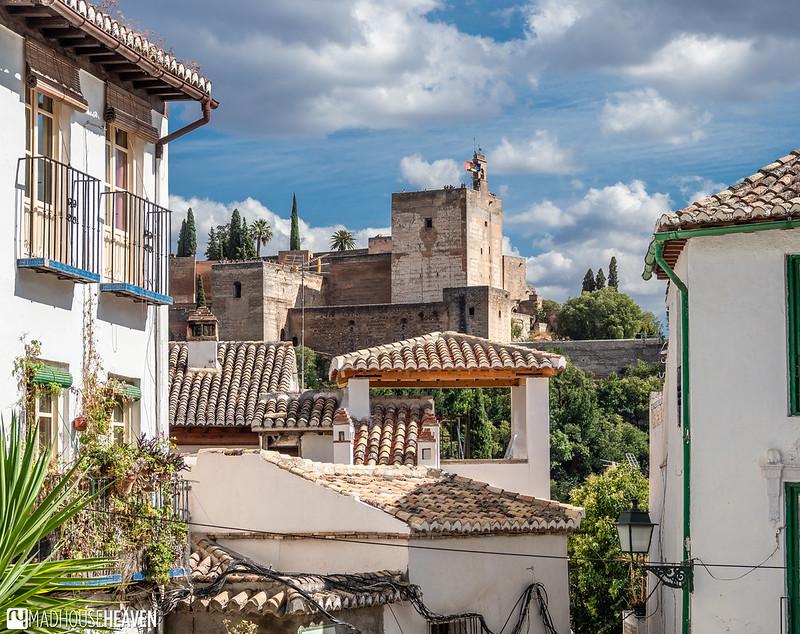 Spain - 2554