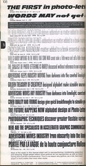 Photo-Lettering's One Line Manual of Styles, page 108