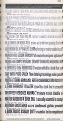 Photo-Lettering's One Line Manual of Styles, page 109