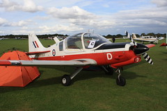 F-AZTF Scottish Aviation SA120 T1 [309] Sywell 310819