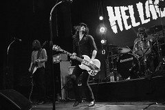The Hellacopters en Chile marzo 2020