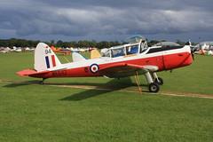 EI-AFZ de Havilland Canada DHC-1 [C1 0659] Sywell 310819