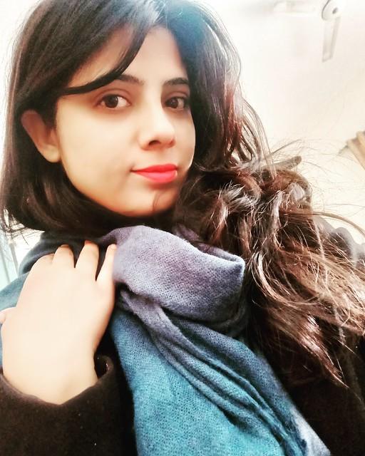 City Series – Sana Awan in Attock, Pakistan, We the Isolationists (120th Corona Diary)