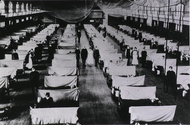 Quarantine Ward