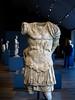 Fragment of a Roman statue portrait